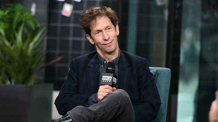 Why Tim Blake Nelson Knew He Had To Take The 'Watchmen' Offer From HBO