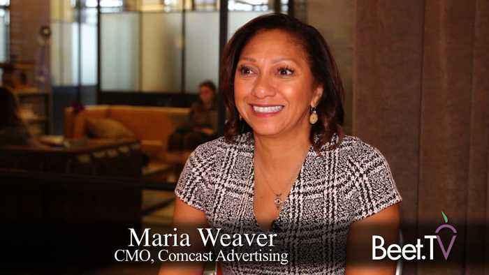 Effectv, The New Comcast Spotlight, Focuses On Outcomes: Weaver
