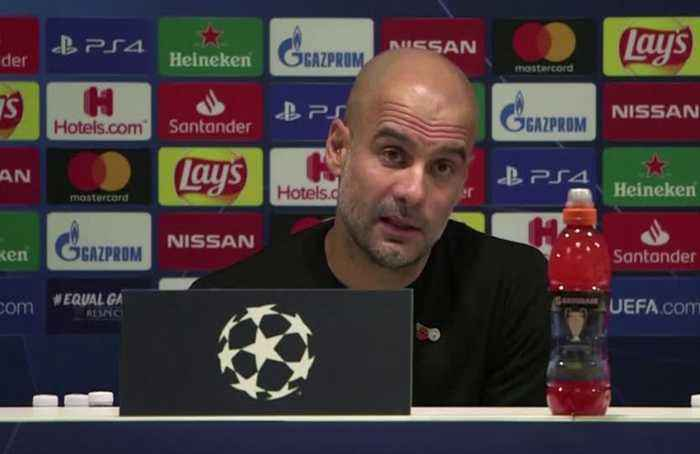 Balotelli should not face punishment over racism walkout - Guardiola