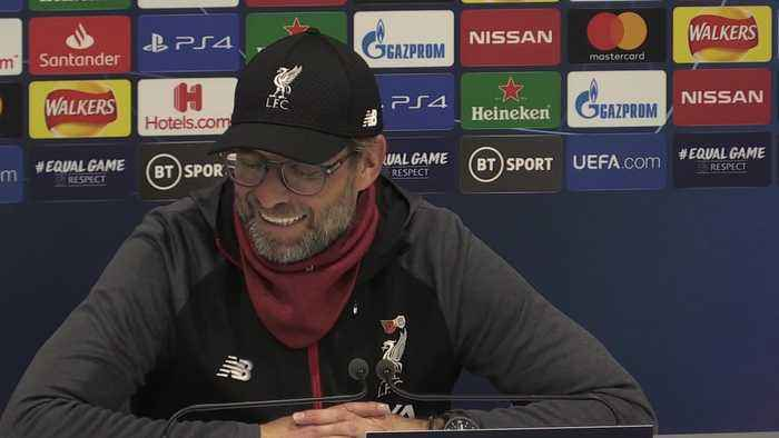 Liverpool split squad to solve fixture conundrum