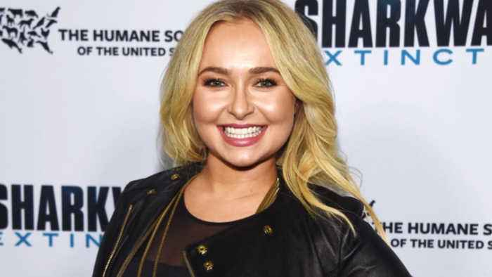Hayden Panettiere reportedly reunites with Brian Hickerson