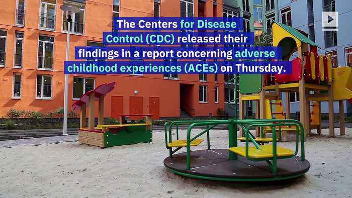CDC Calls Childhood Trauma a Public Health Issue