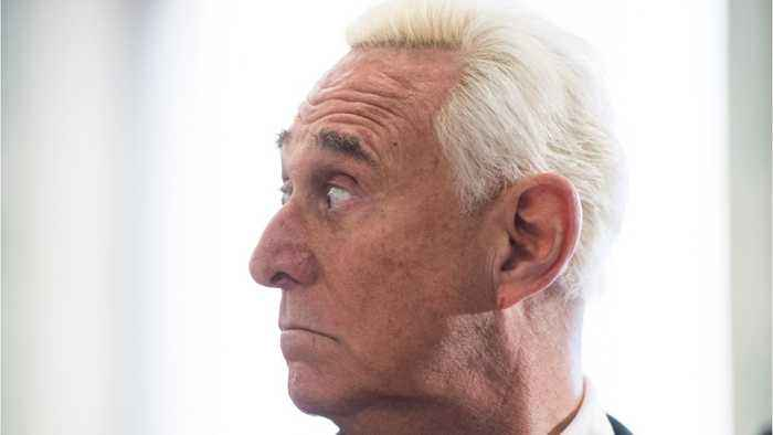 Prosecution: Stone Lied About WikiLeaks To Protect Buddy Trump
