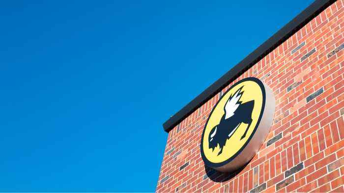 Buffalo Wild Wings Fires Group Of Employees After Discriminatory Incident