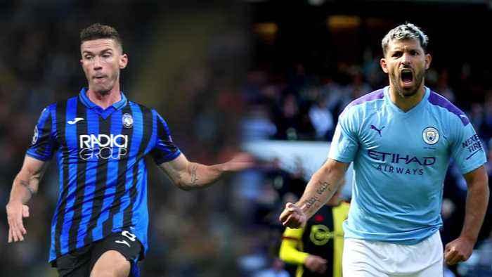 Champions League preview: Atalanta v Man City