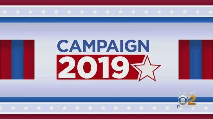 Election Day 2019: Jumaane Williams, Melinda Katz Declare Victory