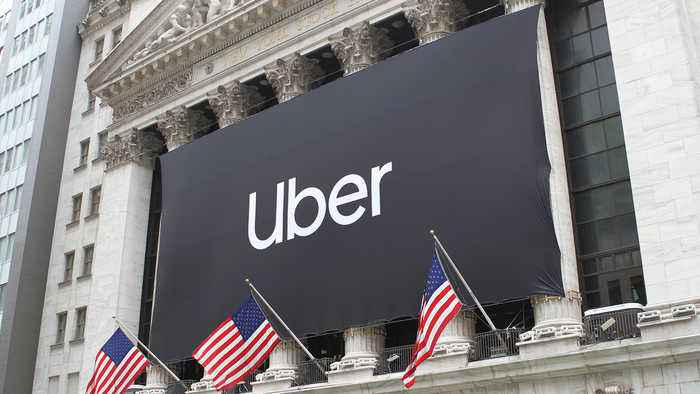 Jim Cramer: 'I Don't Really Care About Uber' Unless it Sells Uber Eats