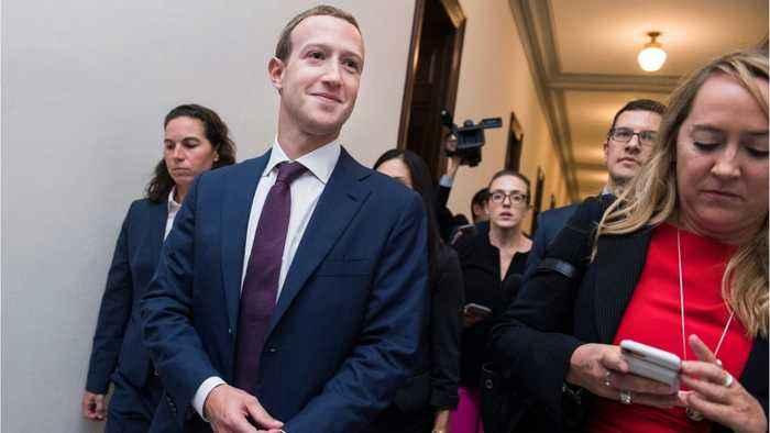 Mark Zuckerberg Invited Leaders From Civil Rights Organizations To Dinner