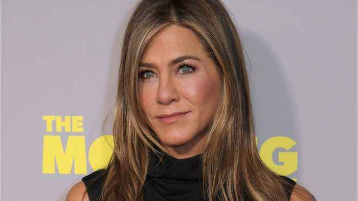 Jennifer Aniston Joined Instagram 'Mainly To Promote' New Apple TV Series