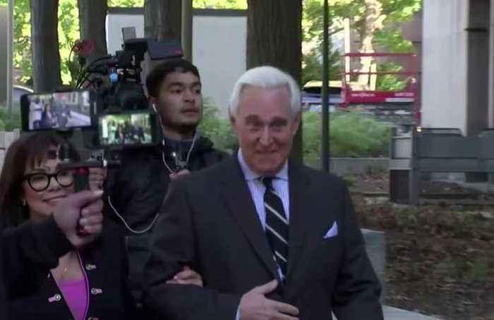 Prosecutors: Trump advisor Stone 'straight up lied'