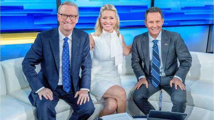 Fox To Trump-Loving Hosts: Don't ID Whistleblower
