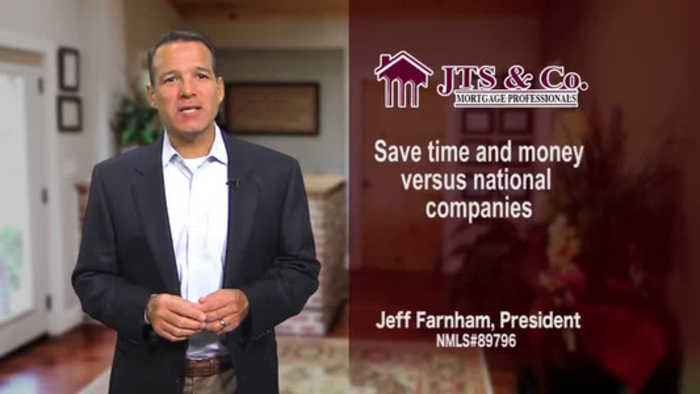 JTS Mortgage Minute 11/5/19