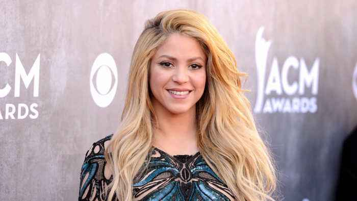 Shakira to honour Latin community during Super Bowl performance