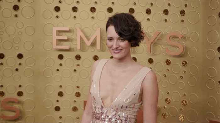 Phoebe Waller-Bridge prefers to leave potential parenthood up to fate