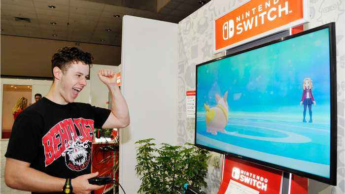 Pokémon Fans Unhappy With Lack Of Pokémon In New Nintendo Switch Game