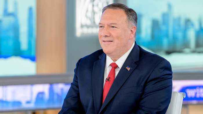 Senators want Pompeo to enforce sanctions if violations to ceasefire are found with Turkey