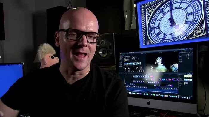 'Order!': The man behind the Bercow puppet dance remix