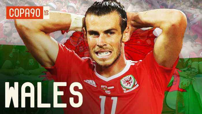 The Real Reasons Wales Didn't Qualify for the World Cup | Episode 4