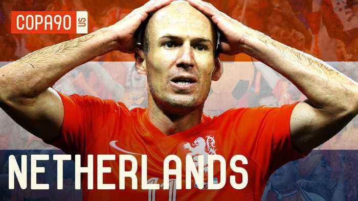 The Real Reasons The Dutch Didn't Qualify for the World Cup   Episode 5