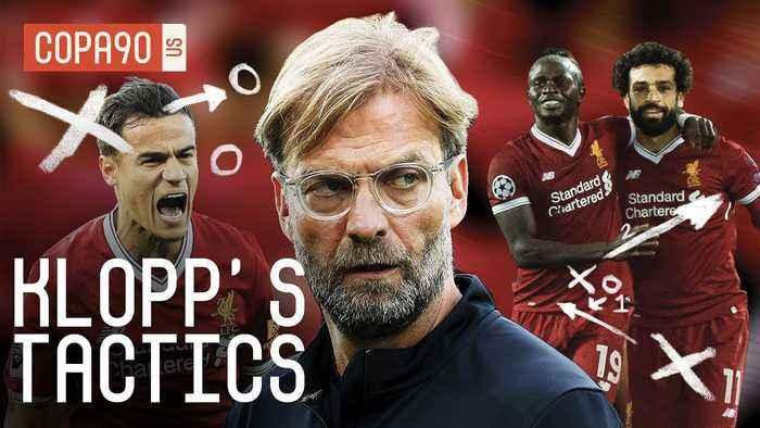 Why Klopp's Liverpool Isn't As Revolutionary As You Think