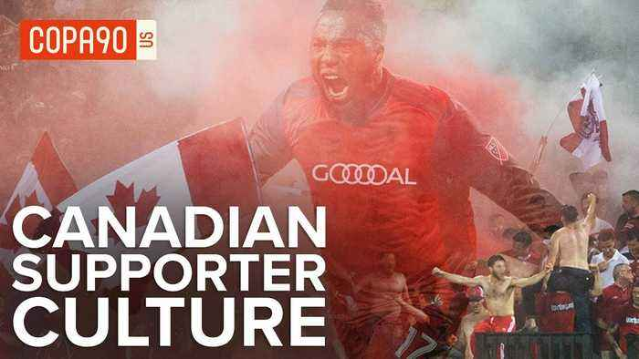 What Winning MLS Cup Means to Canadian Supporters
