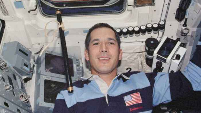 This is the First Piece of Native American History in Space