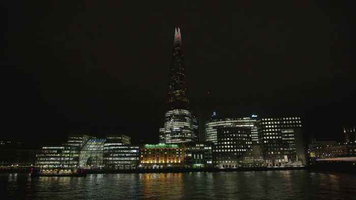 The Shard goes dark to host stargazing event
