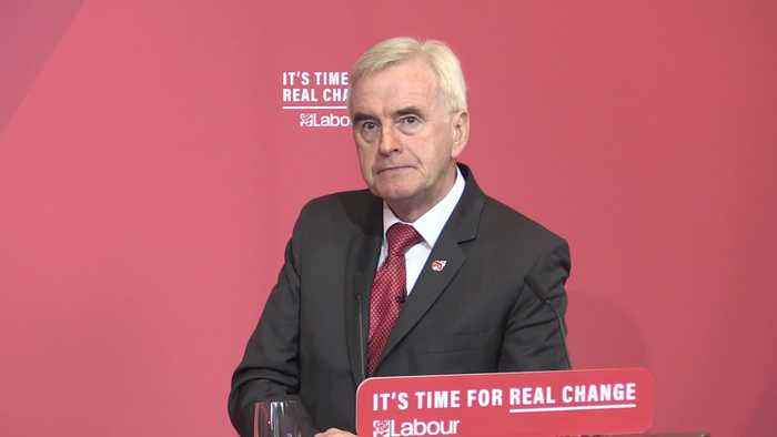 John McDonnell: Ian Austin is employed by Tories