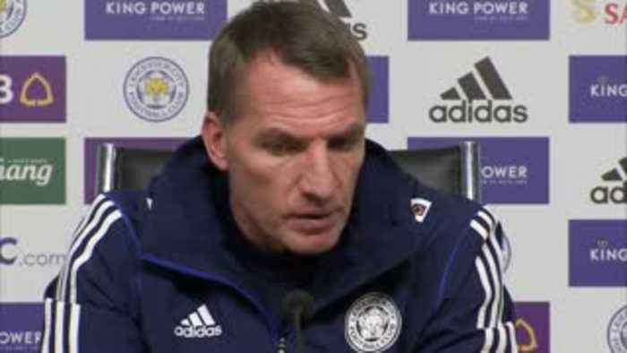 Rodgers: Maddison improving all the time