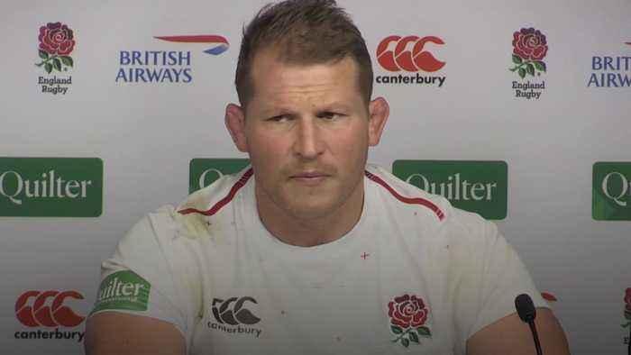 Former England hooker Hartley announces retirement