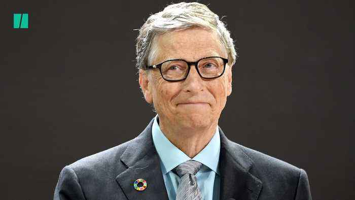 Bill Gates Doesn't Want To Pay Elizabeth Warren's Wealth Tax