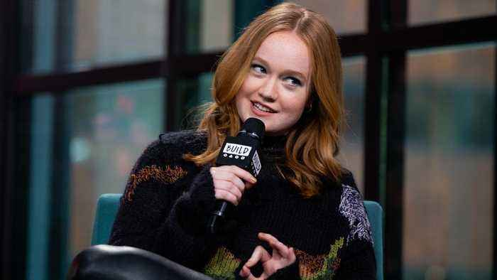 Liv Hewson & Brigette Lundy-Paine Had To Give Each Other Reality Checks On The Set Of 'Bombshell'