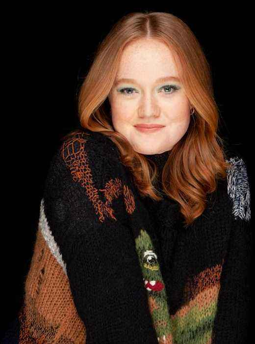 Liv Hewson Dishes On Their Work In The Films, 'Bombshell' & Netflix's 'Let It Snow'