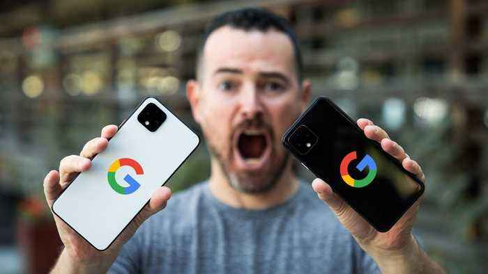 Google Ruined the Pixel