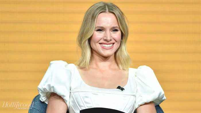 Kristen Bell Closes Deal to Return for 'Gossip Girl' | THR News