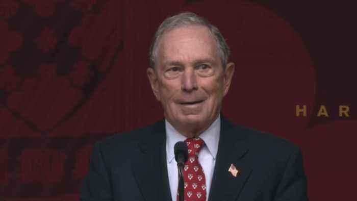 Report: Michael Bloomberg Preparing To Enter Democratic Presidential Primary