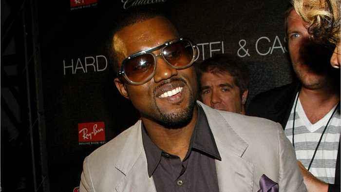 Kanye May Change His Name To Christian Genius Billionaire Kanye West