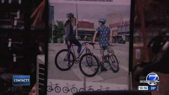 The Urban Cyclist evicted, accused of taking money and not delivering bikes