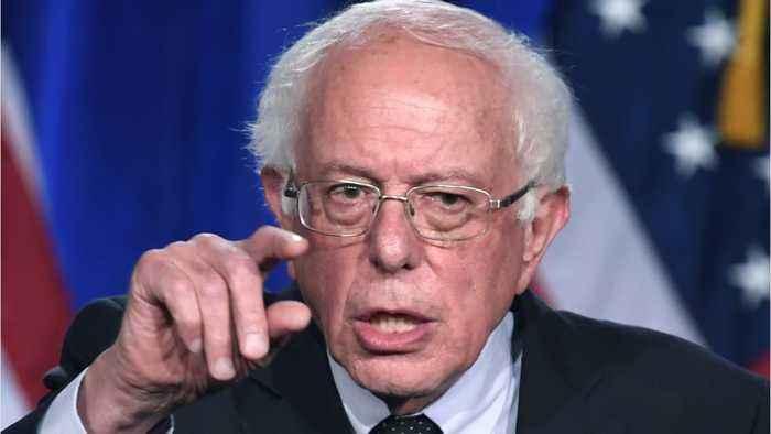 Bernie Sanders critiques Elizabeth Warren's medicare for all plan