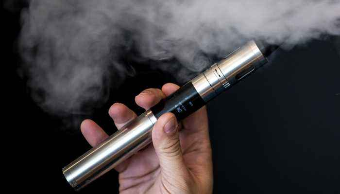 CDC Says It May Have Found Culprit In Vaping-Related Illnesses
