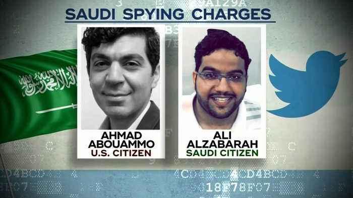 FBI Hunts Former Twitter Employees in Saudi Spying Case