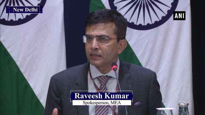 Passport needed for Kartarpur Corridor MEA on conflicting reports from Pak