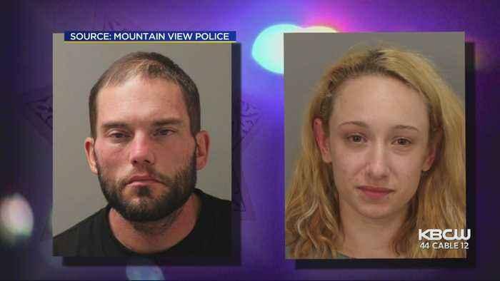 Stolen Police Gear, Other Items Found in Rental Van in Mountain View