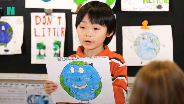 Italy Makes School Lessons On Climate Change Compulsory