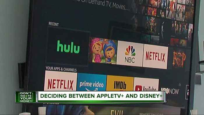 Apple TV Plus vs. Disney Plus: Should you sign up with Apple now, or wait for Disney?