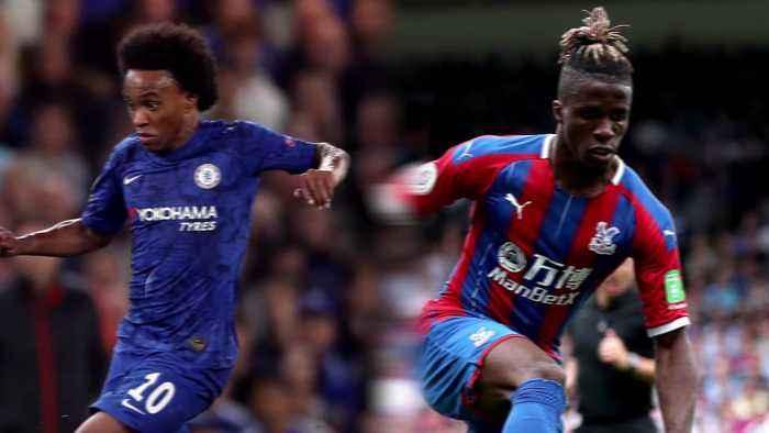 Premier League match preview: Chelsea v Crystal Palace