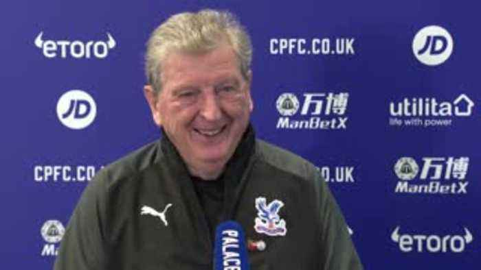 Hodgson vows to keep on going