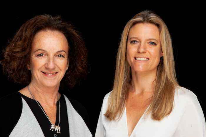 Victoria Stone & Lucinda Englehart Go Over The Documentary, 'The Elephant Queen'