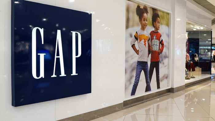 Why Gap Isn't Resonating With Millennials
