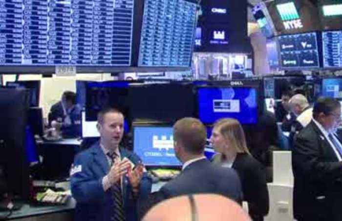 Wall Street eyes Washington next week